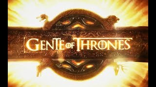 Gente of Thrones | Pero Like