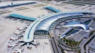 Incheon South Korea  city photos : Incheon International Airport, South Korea - Unravel Travel TV