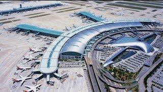 Incheon South Korea  city images : Incheon International Airport, South Korea - Unravel Travel TV