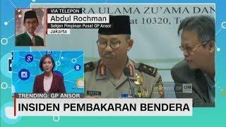 Video Tanggapan GP Ansor & Muhammadiyah Soal Insiden Pembakaran Bendera MP3, 3GP, MP4, WEBM, AVI, FLV Oktober 2018