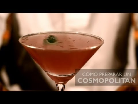 cosmopolitan - Subscribe Now: http://www.youtube.com/subscription_center?add_user=Ehowespanol Watch More: http://www.youtube.com/Ehowespanol Para un cosmopolitan, se puede ...