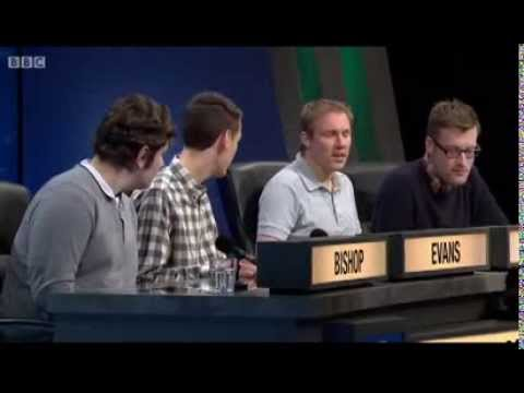 university - Aired date : 25 November 2013 Plot: Bangor University takes on The University of Southampton for a quarter-final place. Episode: 20/37.