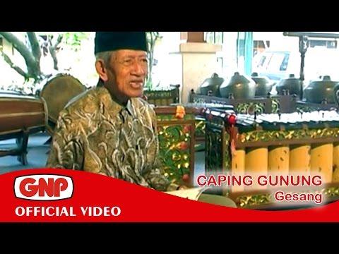 Download Lagu Caping Gunung - Gesang & Asti Dewi Christiana Music Video