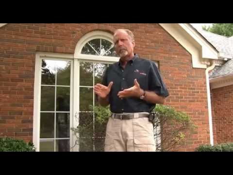 home replacements - John Temmel, the Atlanta siding guy, discusses how he does home window replacements versus many of his competitors who do
