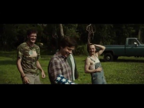 The Family Fang (Clip 'Don't Be Afraid')