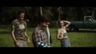 Nonton The Family Fang  2016  Jason Bateman Vs Potato Gun Official Clip Film Subtitle Indonesia Streaming Movie Download