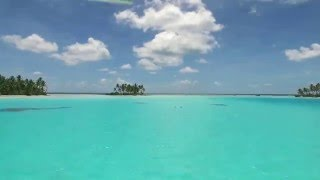 Rangiroa French Polynesia  city photo : Blue Lagoon - Rangiroa, French Polynesia