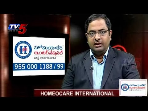 Infertility Solutions   Homeopathic Treatments : TV5 News