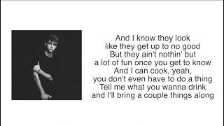 Friends - Why Don't We (Lyrics)