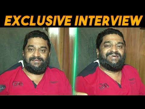 Exclusive Interview With Chinni Jayanth Film Actor