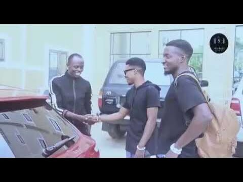 Umar M Shareef - Official (Kano) Sallah Shows (official Video)