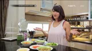 Video Cooking Time with Sharena Delon MP3, 3GP, MP4, WEBM, AVI, FLV Mei 2019
