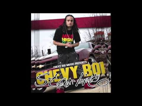 Chevy Boi ft. Starlito - STR8