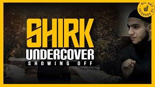 Shirk Undercover (Riyaa) by Abu Mussab Wajdi Akkari