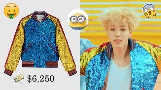 Video How Much BTS Spend for DNA Promotion? MP3, 3GP, MP4, WEBM, AVI, FLV Mei 2018