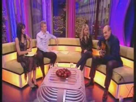"BBC's The One Show – ""Traffic Jam"""