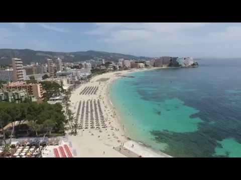 Meliá Calviá Beach | 30' Español
