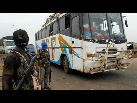 Απέρριψαν πρόταση της κυβέρνησης οι στασιαστές στην Ακτή Ελεφαντοστού
