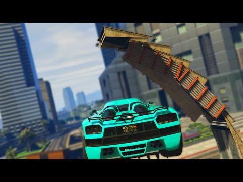 """ONVERWACHTSE RAKKETKILL!"" (Grand Theft Auto 5 Online Funny Jobs)"