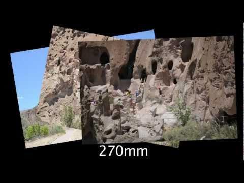 AF 18-270mm F/3,5 -6,3 Di II VC PZD Video