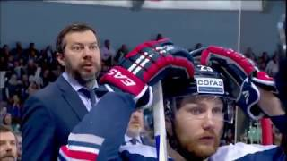 KHL Top 10 Plays for 2017 Gagarin Cup Final