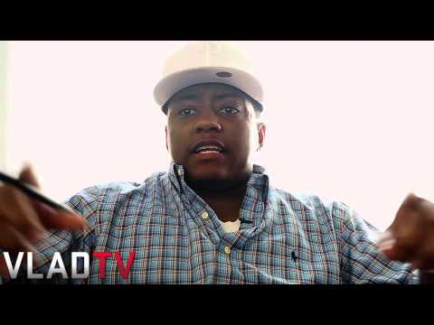 cassidy - http://www.vladtv.com - Cassidy sat down for an exclusive interview with VladTV, where he opened up about battling rappers off camera. The Philly emcee says ...