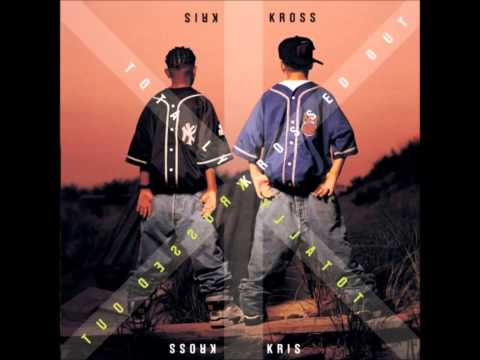 Kriss Kross - Jump (Original Video)