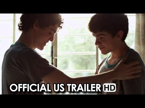 The Way He Looks Official US Trailer (2014) HD