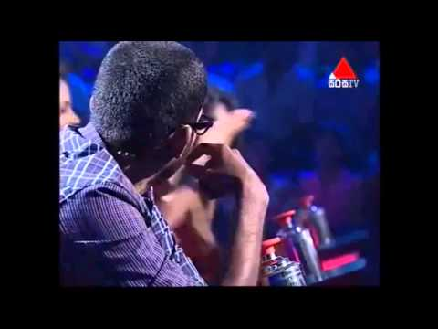 Tehani Imara - Sirasa Super Star Season 06 (Blind Audition)