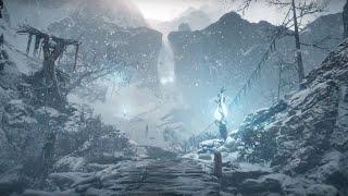 Horizon Zero Dawn: The Frozen Wilds - Environment Trailer
