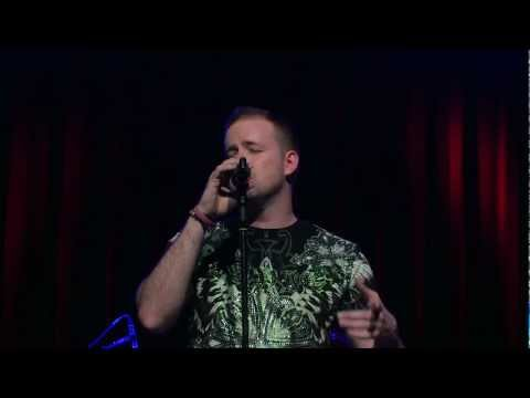 You Were Never Mine (cover by Jason Freedom LIVE@MPAC 2012)