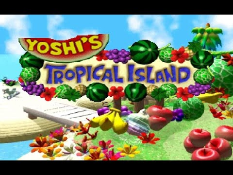 mario party 1 music extended essay