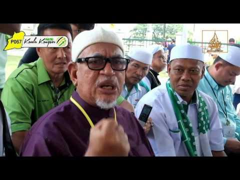 PRK 067 - DAP Ada Agenda Tersendiri Disebalik Sokongan Terhadap PAN