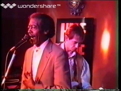 Robert Ealey - Slow Blues & Shuffle