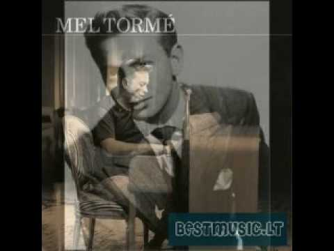 Mel Torme – Yesterday When I Was Young