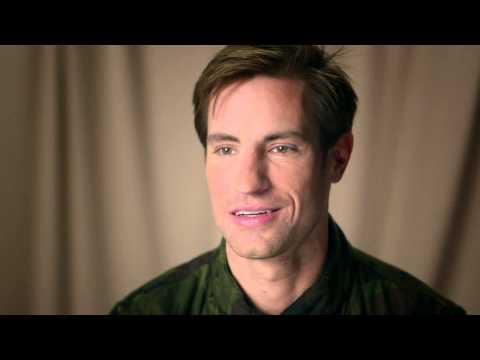 NYC Ballet Screen Test: Andrew Veyette