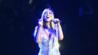 Mariah Carey - Hero - live in Riga 7.04.2016.The Sweet Sweet Fantasy Tour