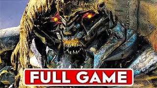 Nonton Transformers Dark Of The Moon Gameplay Walkthrough Part 1 Full Game  1080p Hd    No Commentary Film Subtitle Indonesia Streaming Movie Download