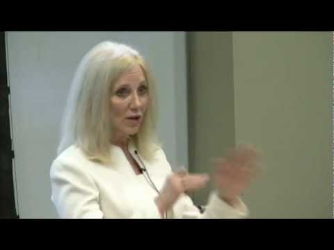 Lectures in Entrepreneurship: Jacque Butler