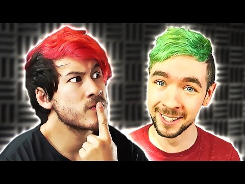 You Don't Know JackSepticEye (видео)