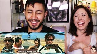 Video ZINDAGI NA MILEGI DOBARA reaction review by Jaby & Rachel! MP3, 3GP, MP4, WEBM, AVI, FLV Desember 2018