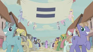 Our Town Song - My Little Pony: Friendship Is Magic - Season 5 Video