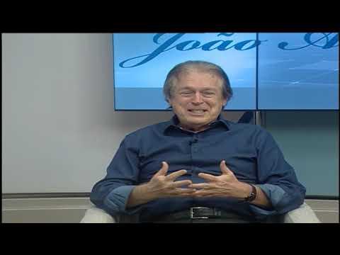 [JOÃO ALBERTO INFORMAL] Entrevista com o Deputado Federal Luciano Bivar
