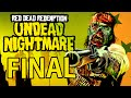 Red Dead Redemption : Undead Nightmare Final pico Xbox