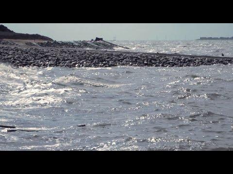 IMPULS: 33 Millionen Euro für den Küstenschutz