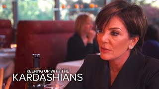 Video KUWTK | Kris Jenner Remembers Phone Call Made to Marcia Clark | E! MP3, 3GP, MP4, WEBM, AVI, FLV Juni 2018