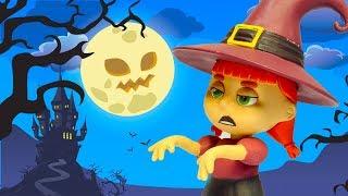 Video Tatty y Misifu en el Pasaje del Terror de Halloween MP3, 3GP, MP4, WEBM, AVI, FLV September 2019