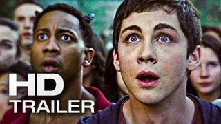 Watch Percy Jackson: Sea of Monsters  (2013) Online
