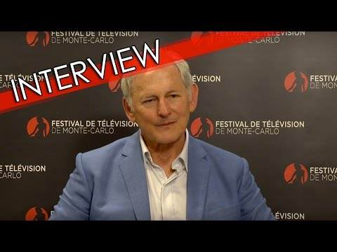 ITW Victor Garber (DC's Legends of Tomorrow) | FTV16