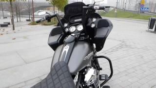 6. Harley Davidson Road Glide Bagger 2009'